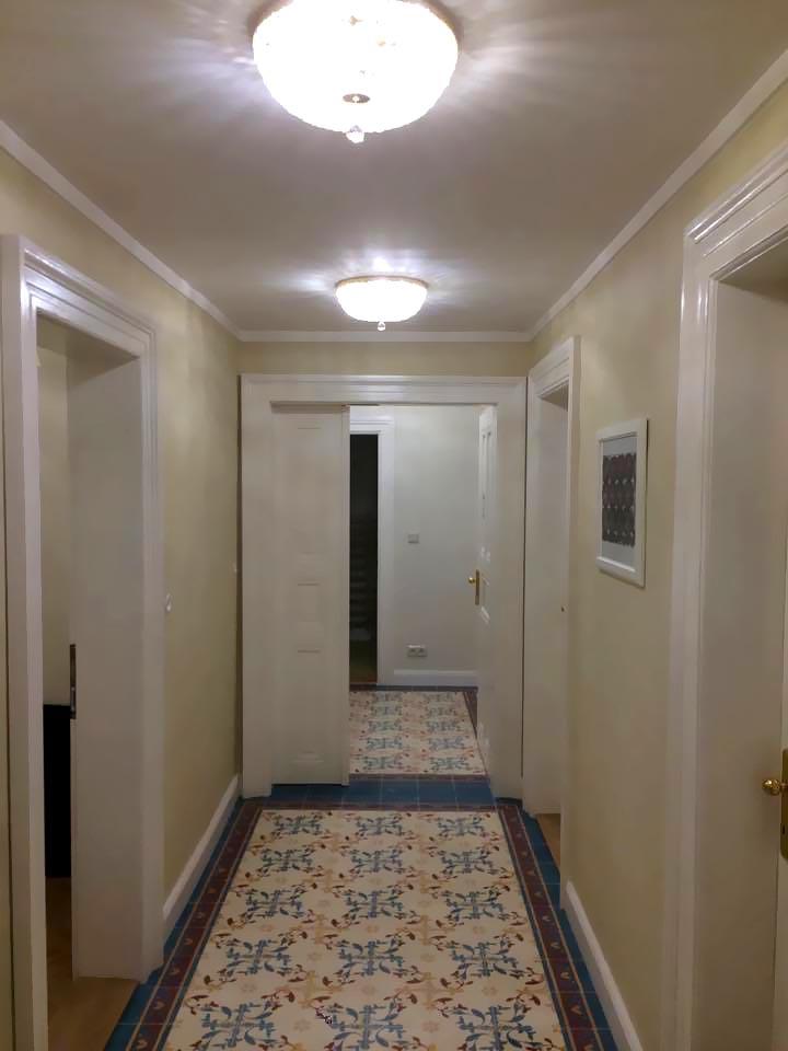 Apartmány Mánesova