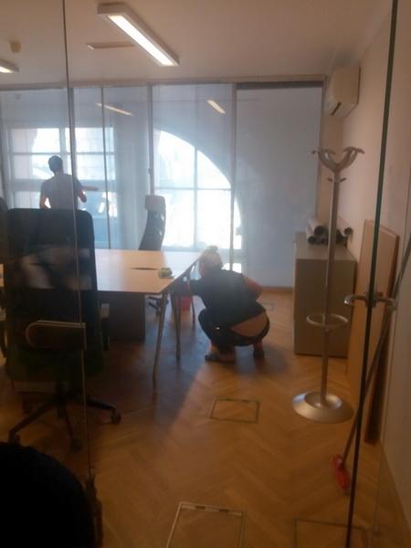 HM kanceláře